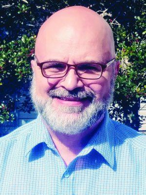 Glenn Newton