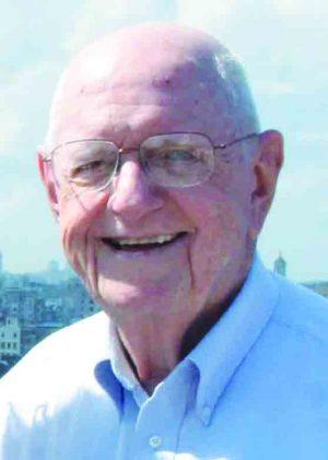 Harold Norton | Where we've been