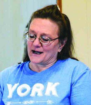 Angela Manns