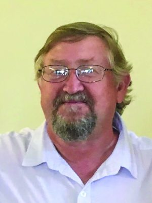 Chris du Preez