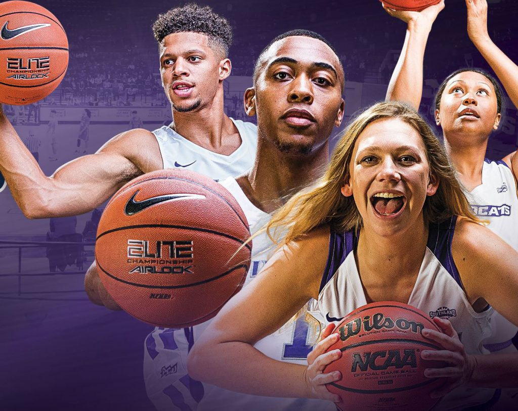 Abilene Christian University basketball