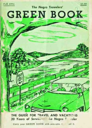 "The ""Green Book"" was published from 1936 to 1967 and fell out of use as hotels and restaurants were desegregated."