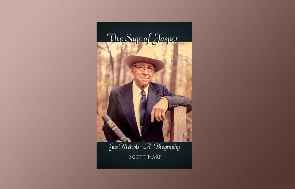 Sage of Jasper