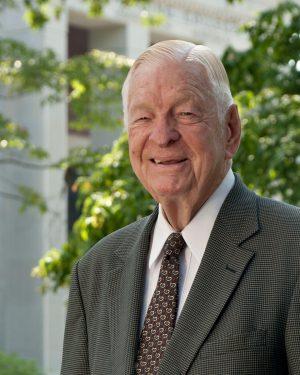 Clifton Ganus Jr.