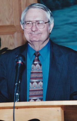 Leonard Driskell