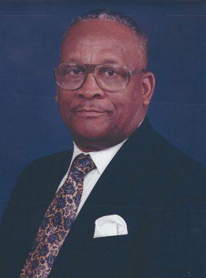 Ealgie Gilbert Sr.