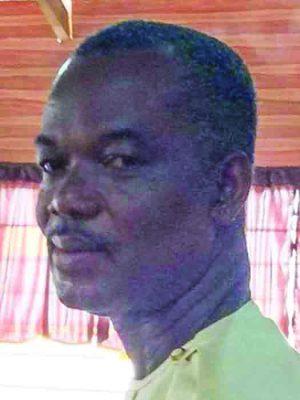Desmond Donkoh