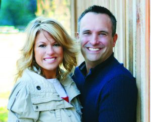 Chris and Tara Seidman have served souls in Texas and Florida for nearly 30 years.