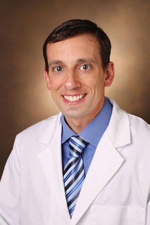 Dr. Timothy Hinton