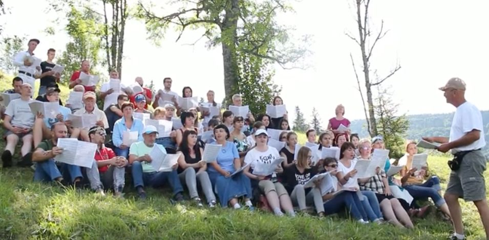 Keeping it a cappella | The Christian Chronicle
