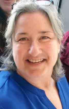 Nancy Oehlert