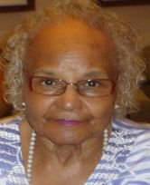 Glandora Crenshaw Dec. 12, 1932 — Oct. 27, 2013