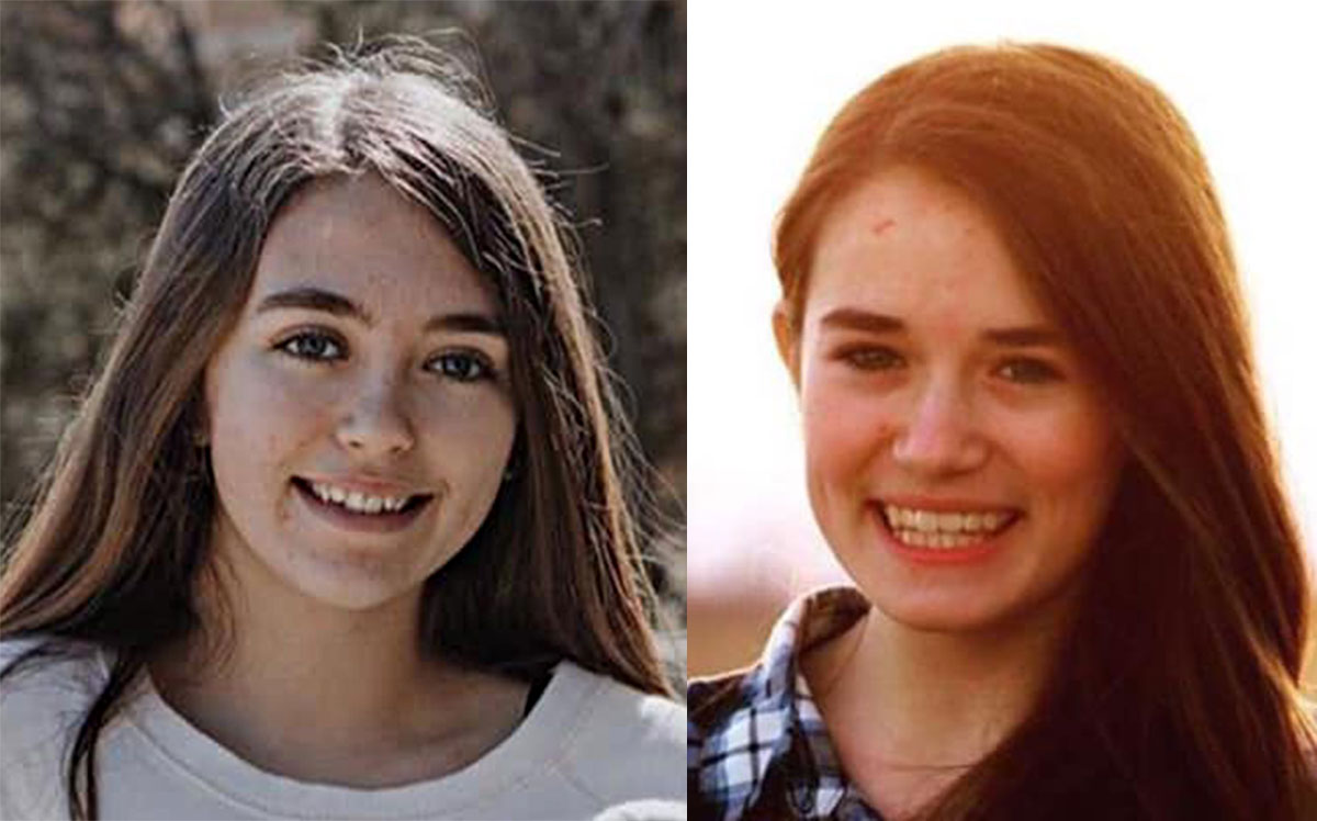 Teenage Sisters Church Youth Group Members Die In Texas