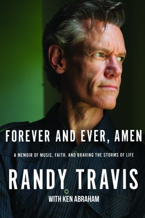 Nelson Books, an imprint of Thomas Nelson, published Randy Travis' memoir.
