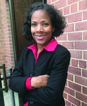 Capt. Cynthia Turner