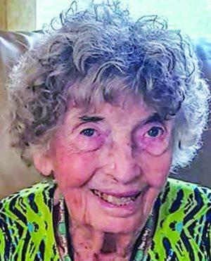 Helen Frebel Kerr