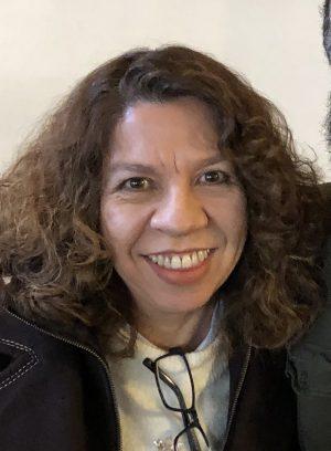 Ruby Gonzales