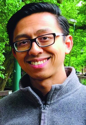 Dr. Khuen Foong Ng