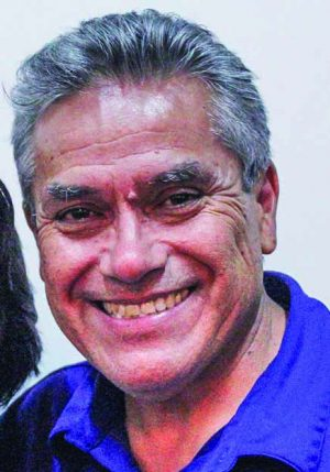 Butch Sandoval