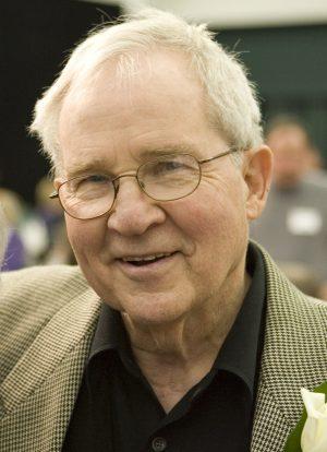 Carl Brecheen
