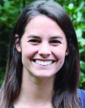 Katie Daggett