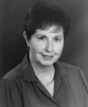 Barbara Ann Kee