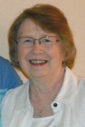 Maxine Vaden