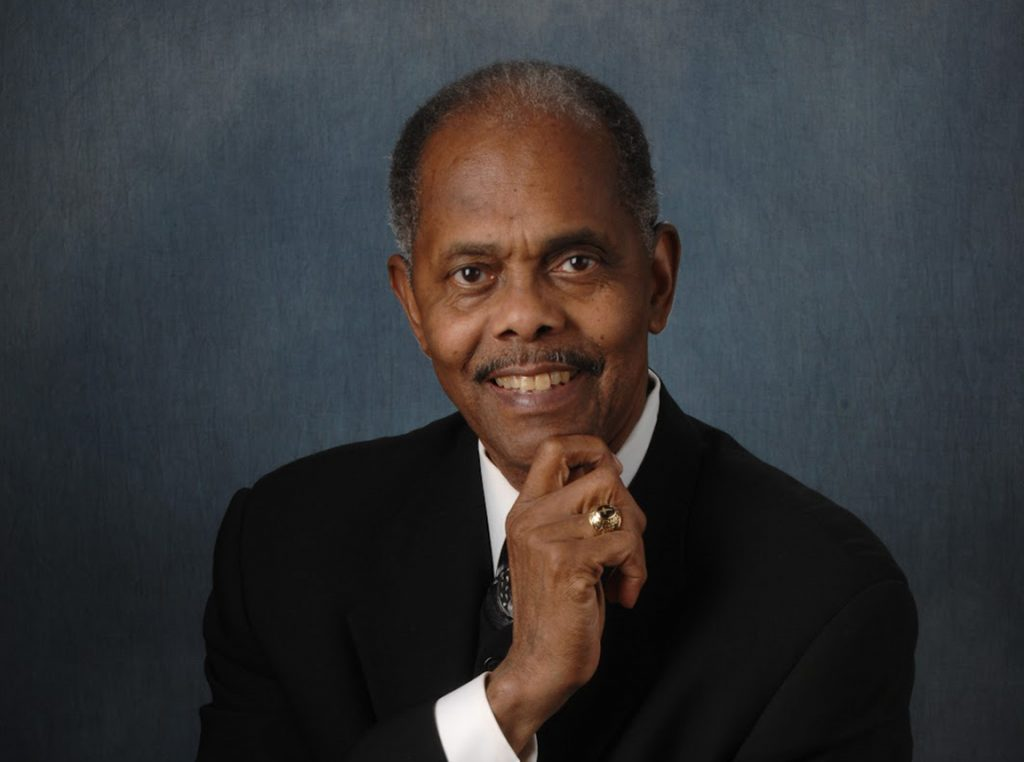 Ronald D. Wright