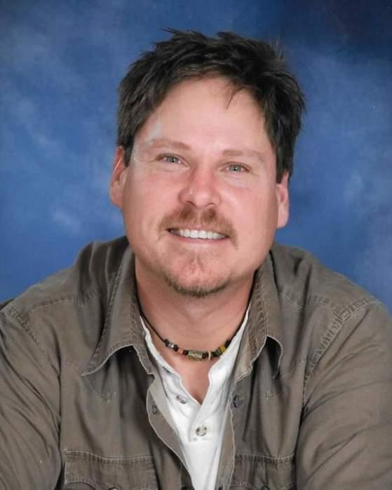 Brian Randolph