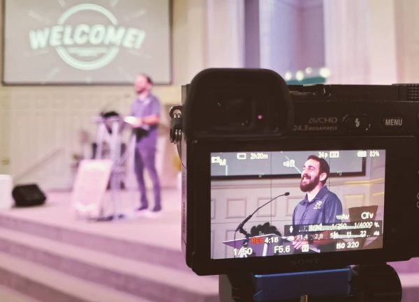 Livestream from the Belton Church of Christ in Texas.