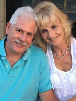 Todd and Sue Koehler