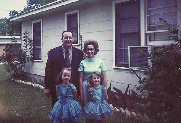 Martin and Mary Ann Smith arrived in Bandera, Texas, in 1970.