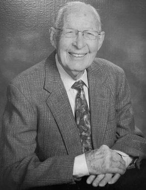 Charles Vaughn Mahaffey