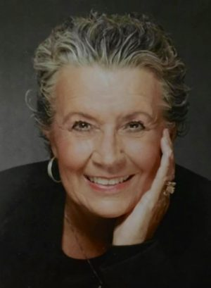 Donna Nance
