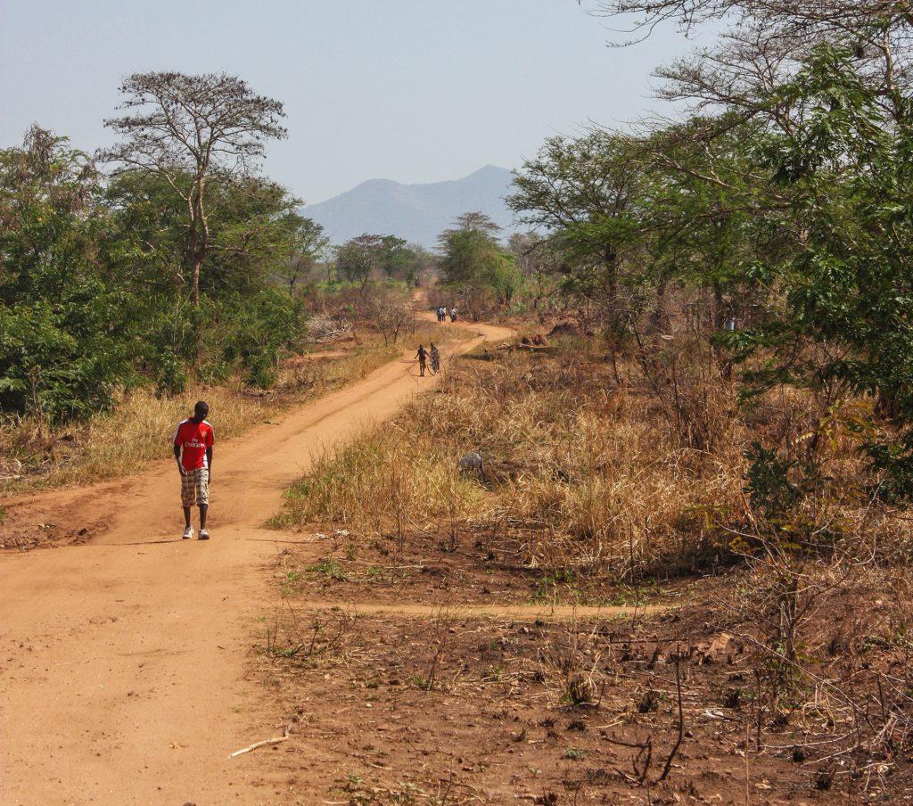 Pajok, South Sudan, 2011