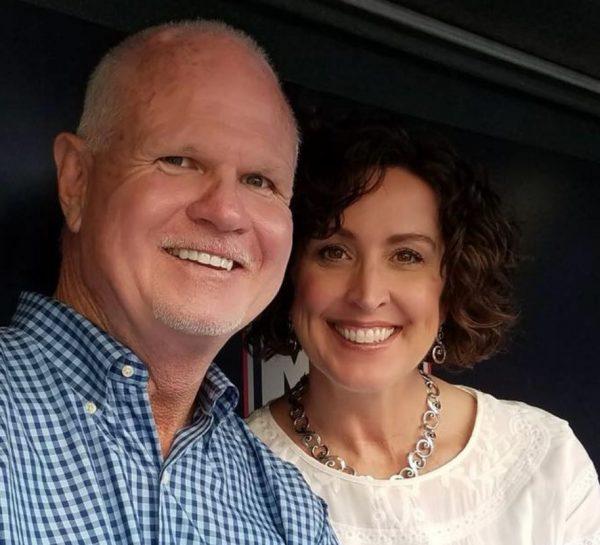 Jim and Shawna Morris