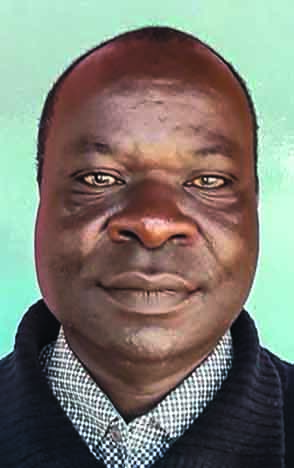 David Bikokwa