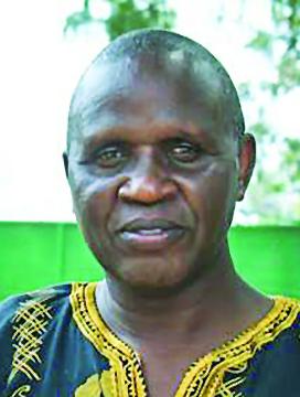Michael Mutai