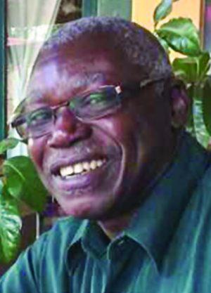 Dennis Okoth