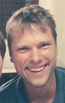 Chad Westerholm