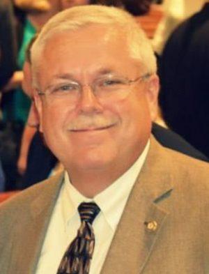 Detective Kevin Sutton