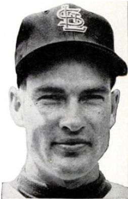 Lindy McDaniel, with the St. Louis Cardinals in 1960.