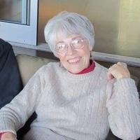 Vera Jeanne Carrizal