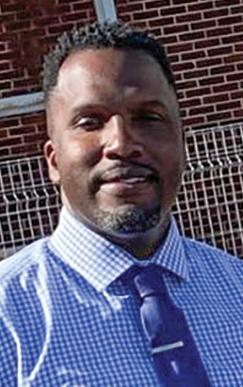 Jameel Robinson