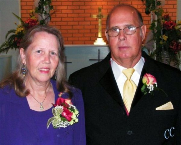 David and Elaine Kilbern in 2009