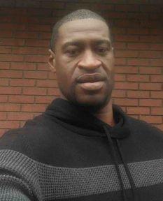 George Floyd was killed May 25 in Minneapolis police custody.