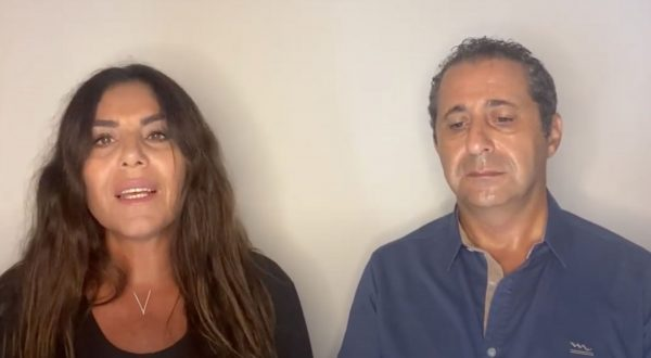 Jessy and Moufid Tohme talk about the response of the faith community to the catastrophe.
