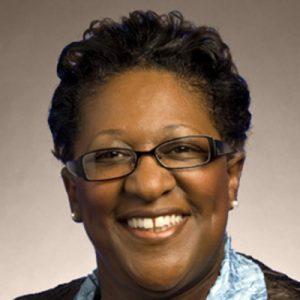 Tennessee state Rep. Karen D. Camper