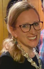 Dr. Lauren Jacoby