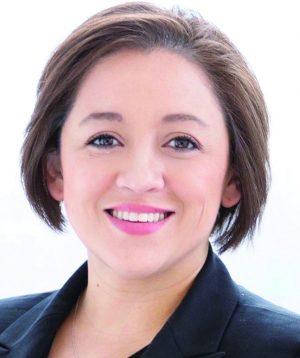 Valerie Cao